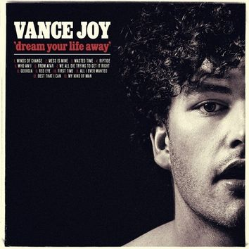 Dream Your Life Away (Vinyl LP) - Vance Joy - Atlantic Records