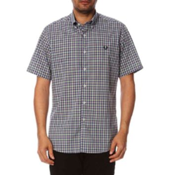 Fred Perry Mens Shirt 30212909 0032