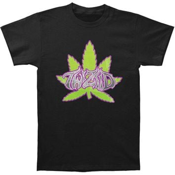 Twiztid Men's  Leaf Logo T-shirt Black Rockabilia