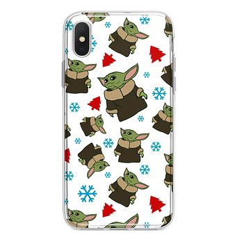 CHRISTMAS ALL OVER THE CHILD CUSTOM IPHONE CASE