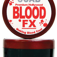Scab Blood Fx