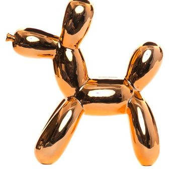 Modern Balloon Dog Piggy Bank