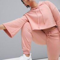 South Beach Plus Joggers In Blush at asos.com