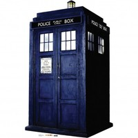 Doctor Who The Tardis