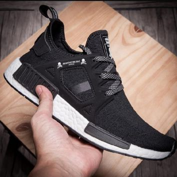 """""""NIKE"""" Skull And Crossbones Fashion Trending Leisure Running Sports Shoes"""