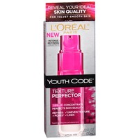 L'Oreal Paris Youth Code Texture Perfector Serum Concentrate - 1 oz