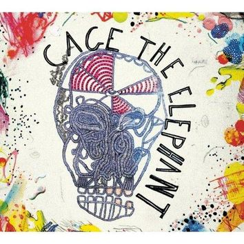 Cage The Elephant - Cage The Elephant [Explicit]