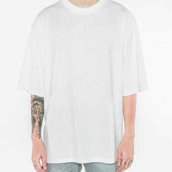 2017  tshirts men oversized t shirt kanye justin bieber hiphop t shirt
