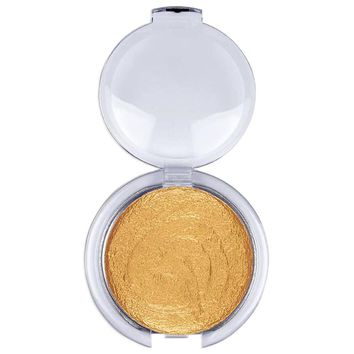 Pure Gold Metallic Water Activated Edible Paint
