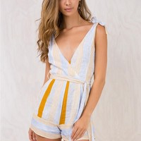 Sidonia Bottari Playsuit