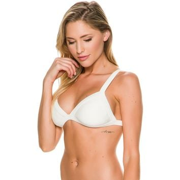 BILLABONG LINE UP FIXED TRIANGLE BIKINI TOP