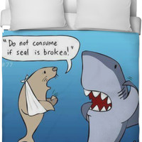 Confused Shark