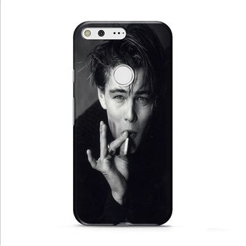 Leonardo Dicaprio (smoke grey) Google Pixel XL 2 Case