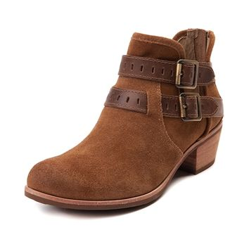 Womens UGG® Patsy Ankle Boot