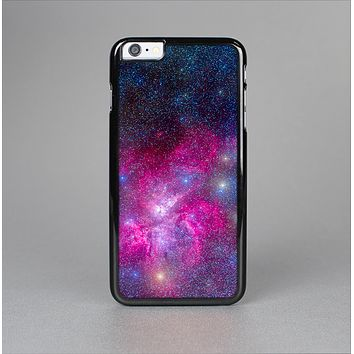The Pink & Blue Galaxy Skin-Sert for the Apple iPhone 6 Plus Skin-Sert Case