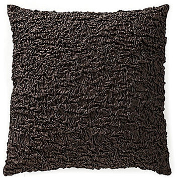 "candice OLSON Oasis 18"" Ruched Pillow - Multi"