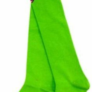 Teenage Mutant Ninja Turtles Knee Socks - Raphael Socks