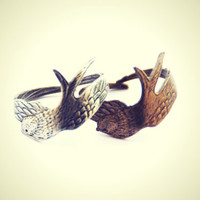 bird friendship rings