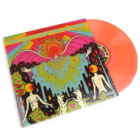 The Flaming Lips: With A Little Help From My Fwends (Fluorescent Orange Vinyl) Vinyl LP
