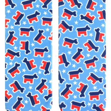 Democratic Ankle Socks