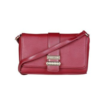 Versace Jeans Red Small Purse