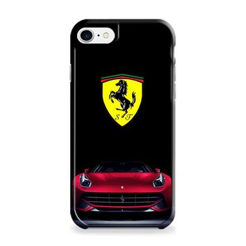 Ferrari F12 Berlinetta Front iPhone 6 Plus | iPhone 6S Plus Case