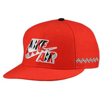 Nike Air Raid True Snapback Cap - Men's