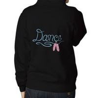 Pretty Embroidered Dance Jacket