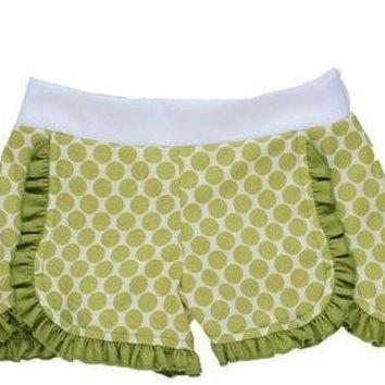 Outlet Persnickety Tillie Shorts