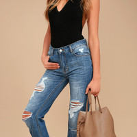 Sophisticated Style Tan Purse