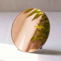 Tinted Tabletop Mirror | Urban Outfitters