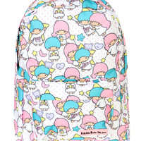 LITTLE TWIN STARS BACKPACK