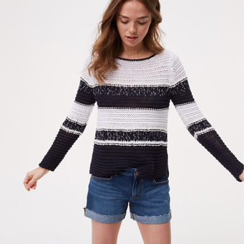 Marina Sweater | LOFT