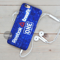 Reebok Crossfit One  iPhone Case Cover Series