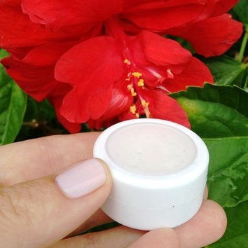 Natural Skincare Anti Aging Beauty - Botanical Face Moisturizer -  Custom Cream - NEW - SAMPLE