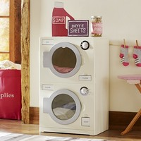 Retro Washer & Dryer