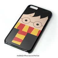Harry Potter Story Design for iPhone and iPod Touch Case