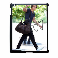 One Direction Harry Styles Hello iPad 3 Case
