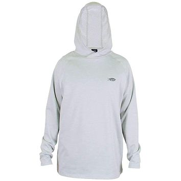 Hexatron Performance Hoodie by AFTCO