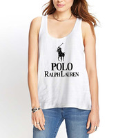 polo ralph lauren Womens Tank Top *