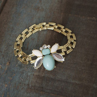 Queen Bee Bracelet | Girly Girl Boutique