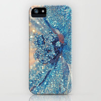 Her Winter... iPhone Case by Lisa Argyropoulos | Society6