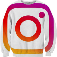 Instagram Sweatshirt