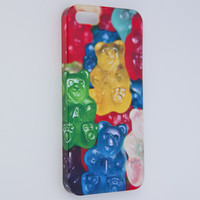 gummybear iPhone 5 case