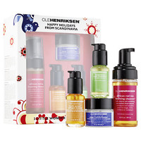 Ole Henriksen 3 Little Wonders + Cleanse
