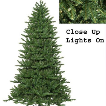 Artificial Christmas Tree - 12 Ft. - Frasier Fir