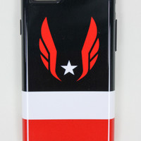 USATF - Online Store - USATF Wings iPhone 6 Case