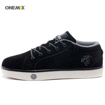 ONEMIX Free 1062 outdoor classic lace-up walking inspire relax jogger Athletic Shoes Sport Men's Skateboarding Sneaker