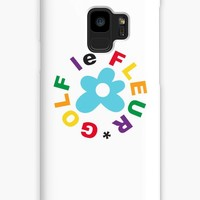 'GOLF LE FLEUR TYLER THE CREATOR' Case/Skin for Samsung Galaxy by PlentyCORP