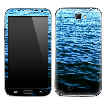 Rough Sea Skin for the Samsung Galaxy Note 1 or 2